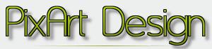 PixartDesign logó